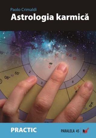Astrologia karmică  by  Paolo Crimaldi