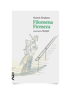 Filomena Firmeza  by  Patrick Modiano