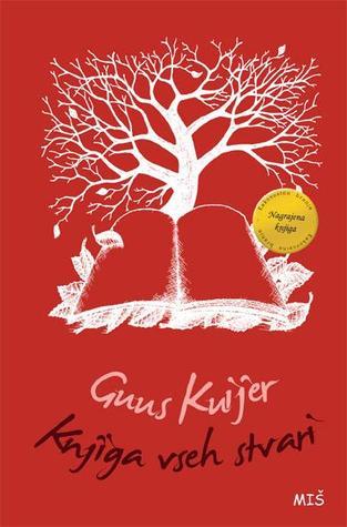 Knjiga vseh stvari  by  Guus Kuijer