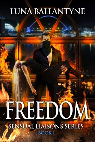 Freedom Luna Ballantyne