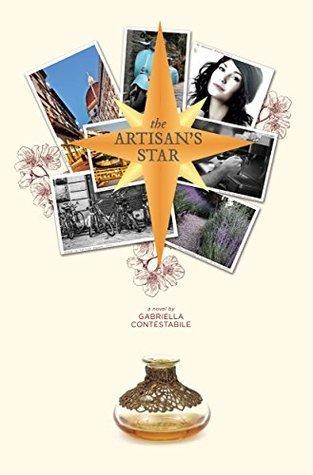 The Artisans Star Gabriella Contestabile
