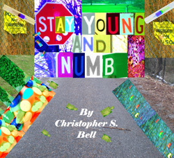 Stay Young and Numb  by  Christopher S. Bell