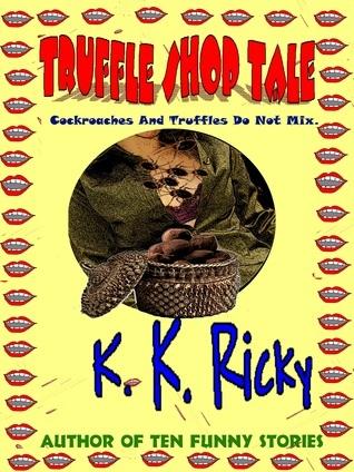 Truffle Shop Tale K.K. Ricky