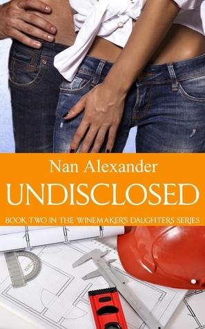 Undisclosed Nan Alexander