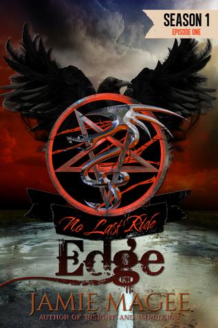 Edge, Episode Four (Edge: Season One #4)  by  Jamie Magee