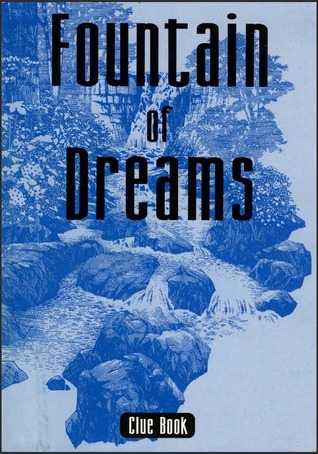 Fountain of Dreams Clue Book  by  Michael Humes
