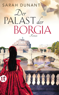 Der Palast der Borgia  by  Sarah Dunant