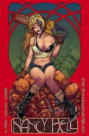 Nancy in Hell (Band 1)  by  El Torres