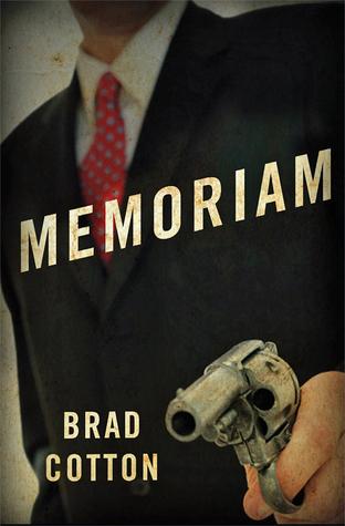 Memoriam Brad Cotton