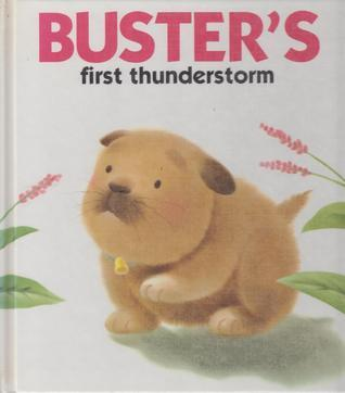 Busters First Thunderstorm  by  Hisako Madokoro
