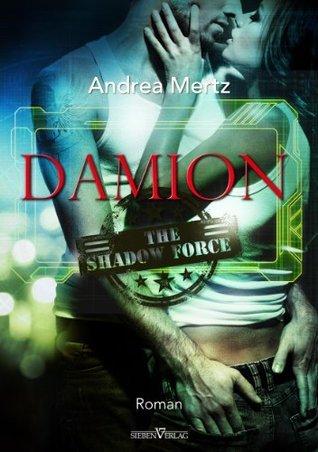 Damion Andrea Mertz