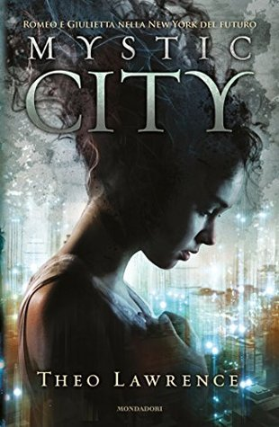 MYSTIC CITY Theo Lawrence