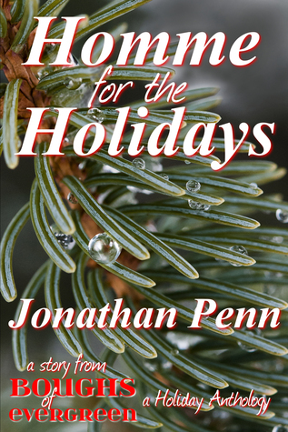 Homme for the Holidays  by  Jonathan  Penn
