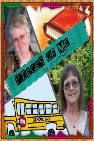 Pieces of Me Janie Howard