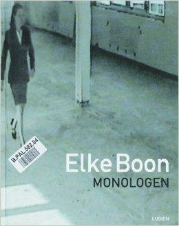 Monologen  by  Elke Boon