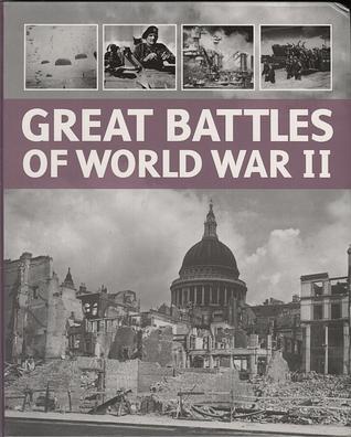 Great Battle Of World War II Chris Mann