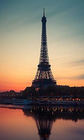 Paris: City of Love (photo gallery): Katie Miller
