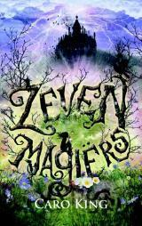 Zeven Magiërs  by  Caro King