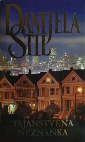 Tajanstvena neznanka  by  Danielle Steel