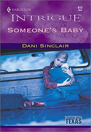 Someones Baby  by  Dani Sinclair