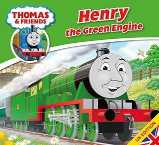 Thomas & Friends: Henry the Green Engine (Thomas & Friends Story Library Book 10)  by  Wilbert Awdry