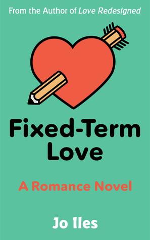Fixed-Term Love Jo Iles