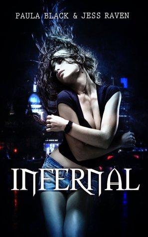 Infernal  by  Paula  Black