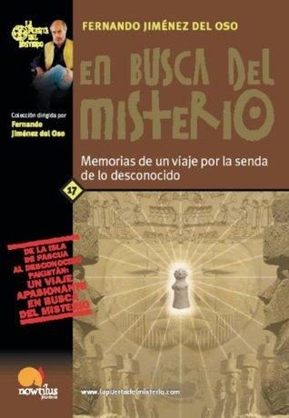 En busca del misterio Fernando Jiménez del Oso