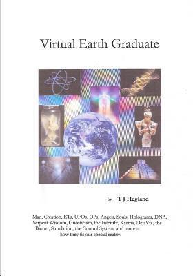 Virtual Earth Graduate Tj Hegland