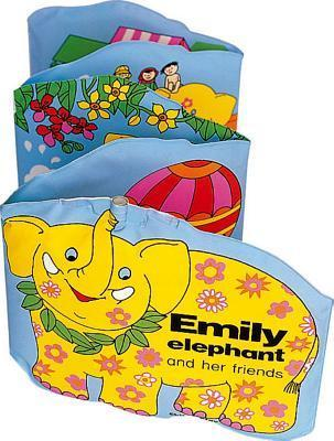 Emily the Elephant and Her Friends  by  Pam Adams