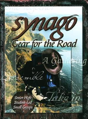 Synago Gear for the Road Leader Karen T. Kluever