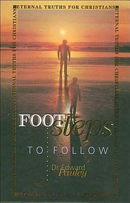 Footsteps to Follow Ed Pauley