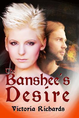The Banshees Desire Victoria Richards