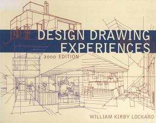Design Drawing William Kirby Lockard