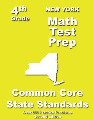 Arkansas 3rd Grade Math Test Prep: Common Core State Standards  by  Teachers Treasures
