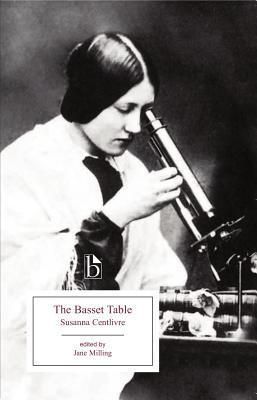 The Bassett Table  by  Jane Milling