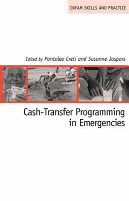 Cash-Transfer Program Emergencies Pantaleo Creti