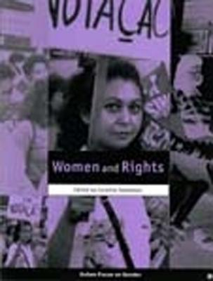 Women and Rights Caroline Sweetman
