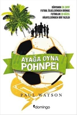 Ayağa Oyna Pohnpei  by  Paul Watson