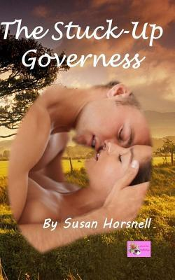 The Stuck-Up Governess Susan Horsnell