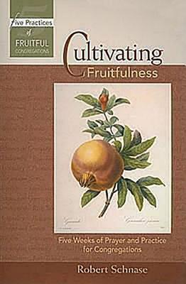 Cultivating Fruitfulness: Five Weeks of Prayer and Practice for Congregations  by  Robert C. Schnase