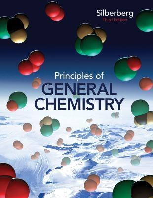 Combo: Connect Chemistry with Learnsmart 2 Semester Access Card for Principles of General Chemistry with Aleks for General Chemistry Access Card 2 Semester  by  Martin Silberberg