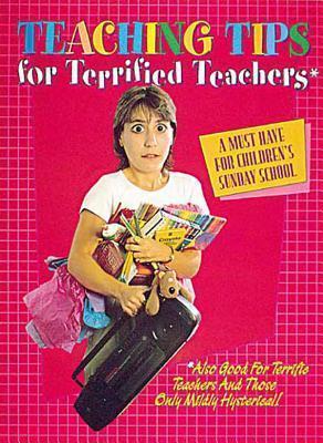 Teaching Tips for Terrified Teachers Marcia Stoner