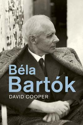Béla Bartók David Cooper