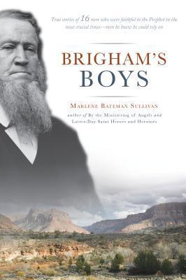 Brighams Boys Marlene Sullivan