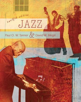 Audio CD Set (4 Disk Set) for Use with Jazz  by  Paul Tanner, Jr.