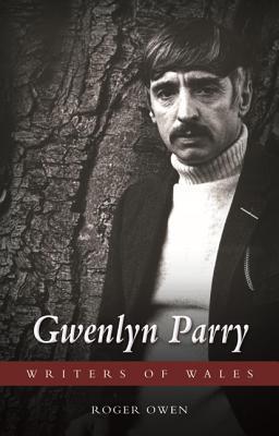Writers of Wales Roger Owen