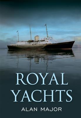Royal Yachts Alan P. Major