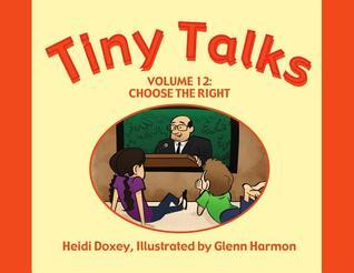 Tiny Talks: Volume 12 Heidi Doxey