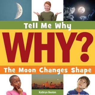 The Moon Changes Shape Kathryn Beaton